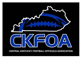 Central Kentucky Football Officials